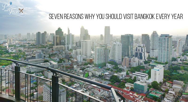bangkok seven reasons