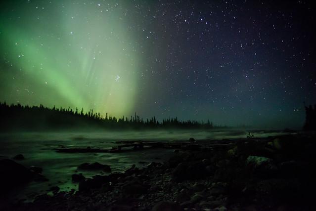 Northern Lights DSC_3419