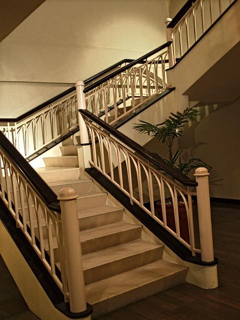 Classy Stairs