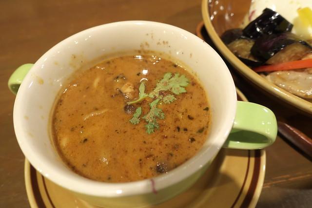 スープカレーTREASURE 3回目_07