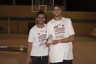 Campeonato Basket 3x3