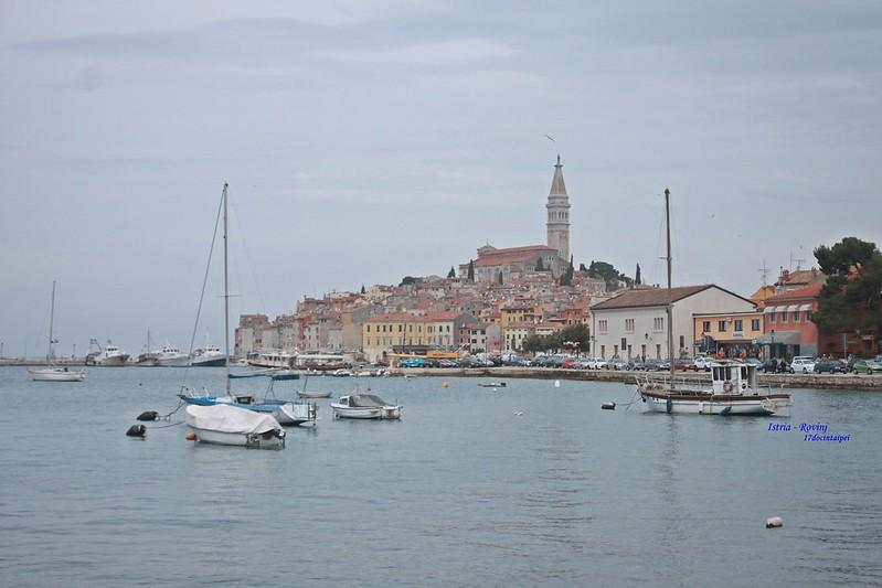 羅維尼Rovinj-Croatia-travel-克羅埃西亞-17度C隨拍 (74)