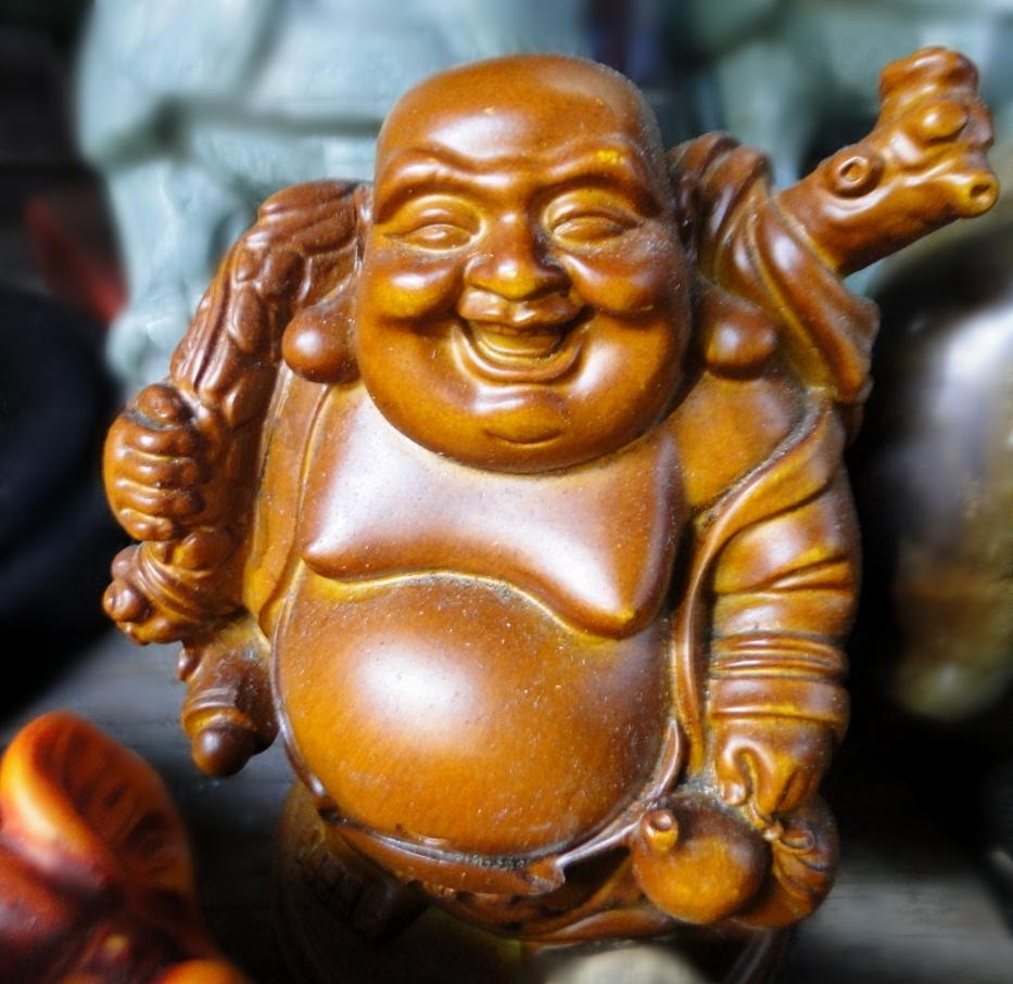 Budai, Chinatown, NYC
