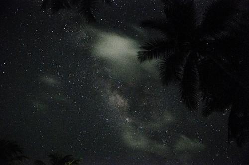Vía Láctea Playa Linda (8)