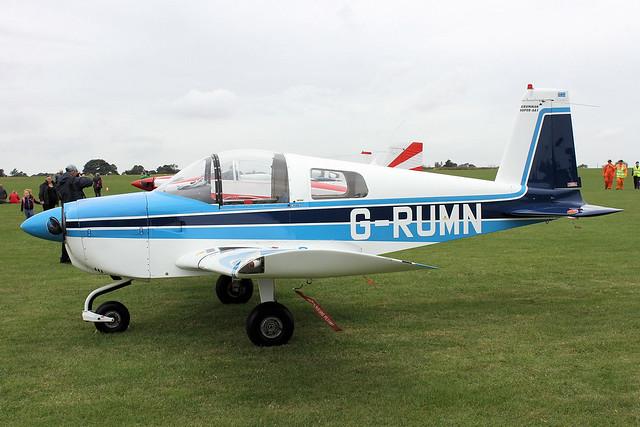 G-RUMN