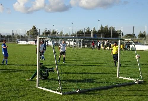 Veterans: FSV Bentwisch 1:2 Hansa Rostock