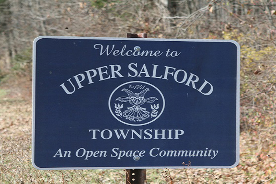 best authentic 68243 a9a74 Upper Salford Township
