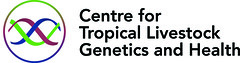 Logo - Centre for Tropical Livestock Genetics and Health
