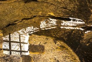 Katakomben - Abtauchen in den Fels
