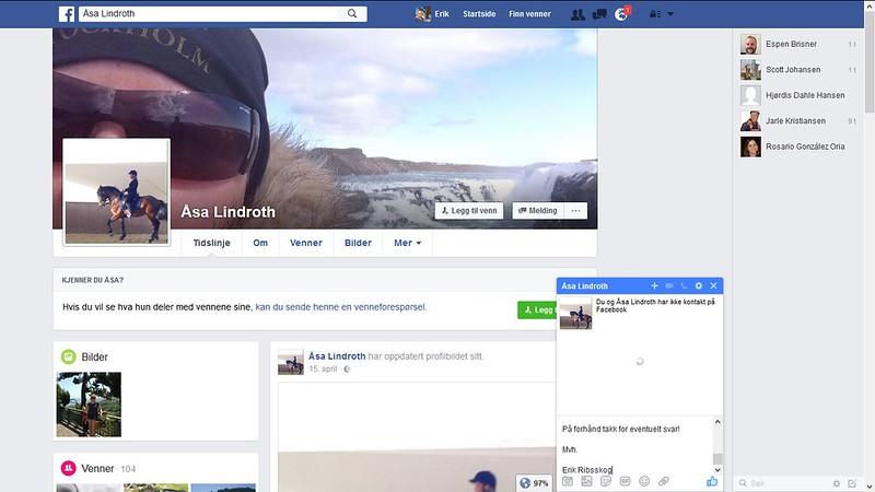 åsa facebook
