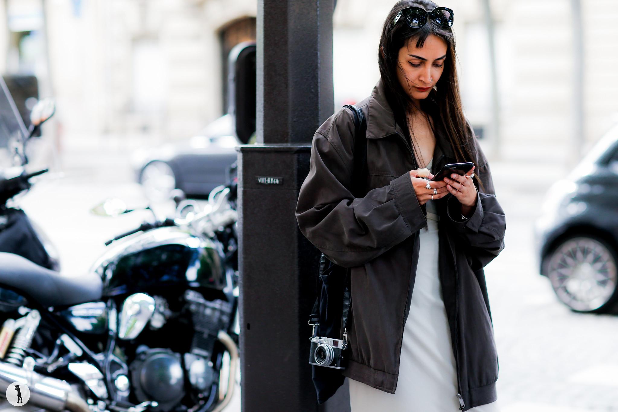 Nadia Sarwar - Paris Fashion Week Menswear SS17 (3)