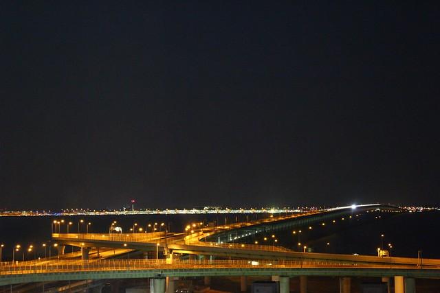 関西空港道 りんくうJCT (14)