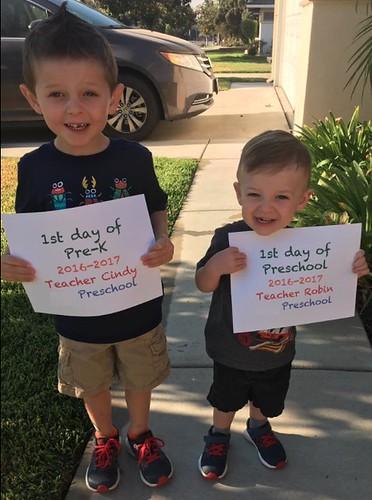 both boys