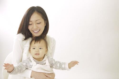 女性 赤ちゃん 産後 ストレス 改善