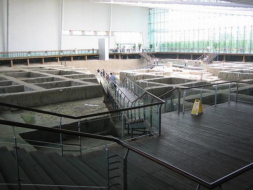 Jinsha Site Museum, Chengdu, Sichuan, China _ IMG_3872