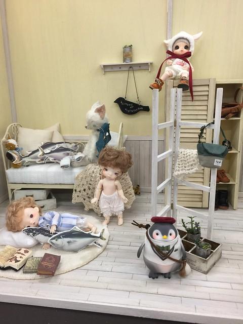 Dollshow 47