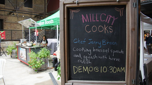 September 17, 2016 Mill City Farmers Market
