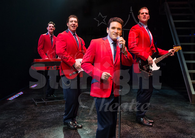 Jersey Boys - June 27 - July 2, 2017