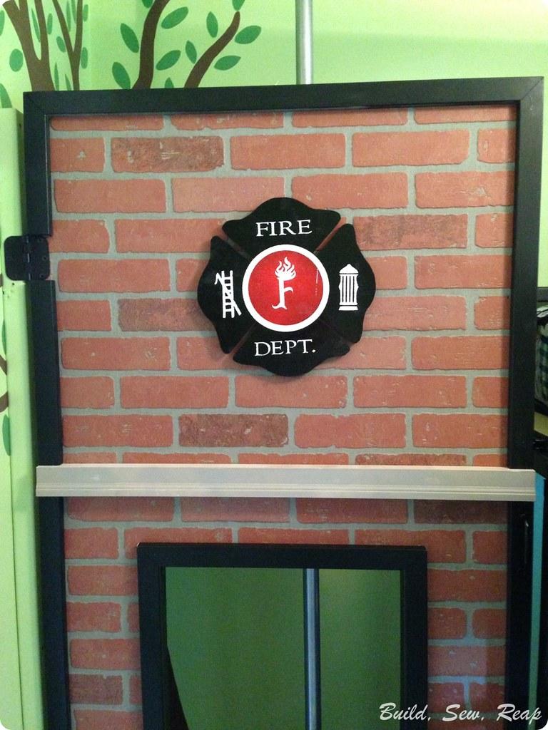 Firehouse - 18