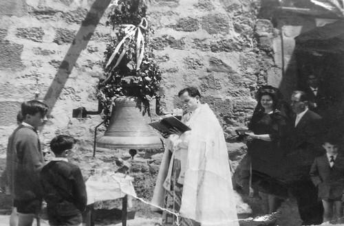 Bateig campana 1964