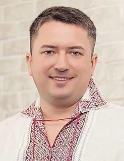 Дмитро Соломчук: «Більше тисячірівнян безкоштовно отримали одяг»