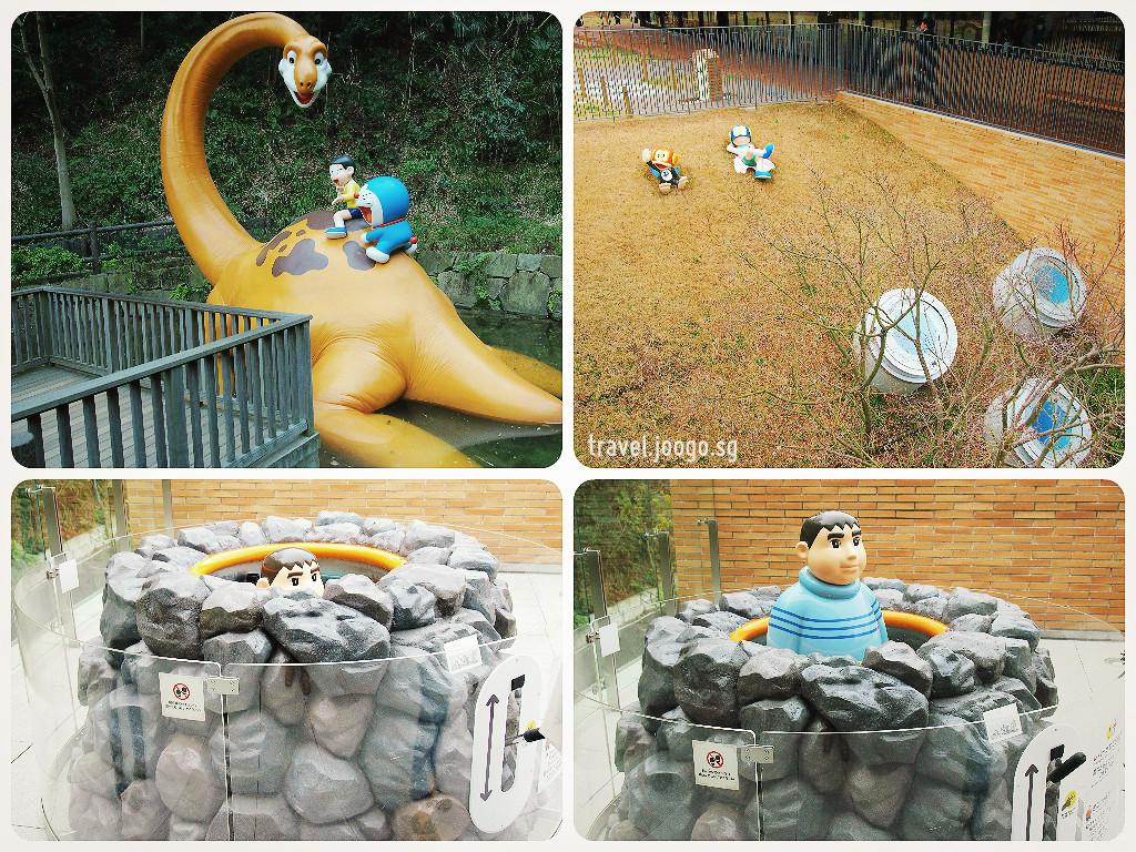 Fujiko Fujio Doraemon 5 - travel.joogo.sg