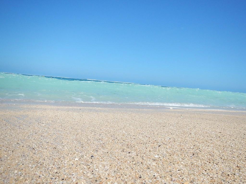 geger beach, nusa dua, bali