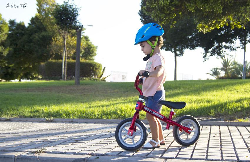 Vuelven las tardes de bici 18/52 litel pipol año IV