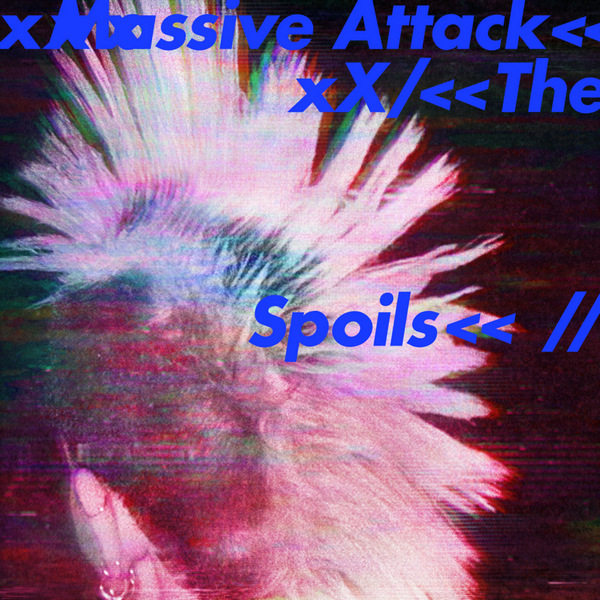 Massive Attack Feat. Hope Sandoval - The Spoils [Abstract Trip-Hop]