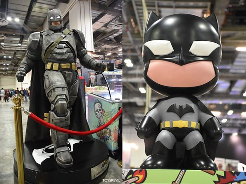 STGCC BATMAN