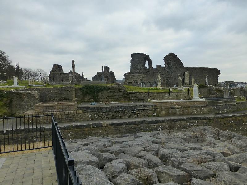 Abbey ruins (13)