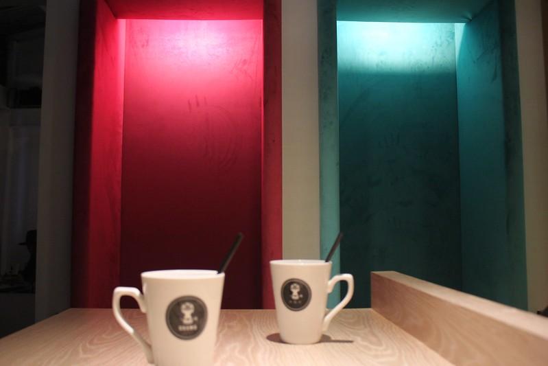 奧蘿茉OROMO -台北咖啡館-不限時間免費網路 (40)