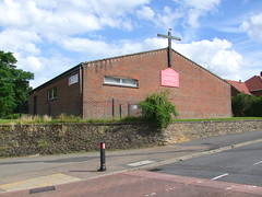 Beccles St Luke