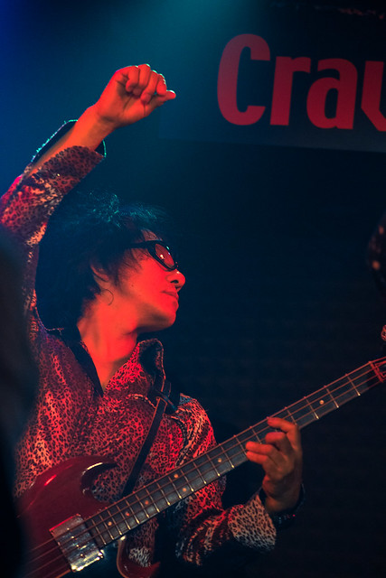 TONS OF SOBS live at Crawdaddy Club, Tokyo, 10 Sep 2016 -00176
