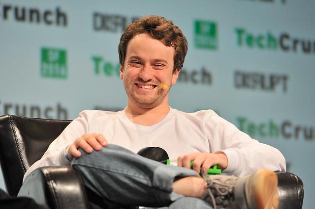 TechCrunch Disrupt SF 2016 - Day 2