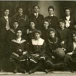 Centennial BBall 1910