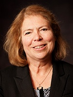 Photo of Susna K. Brown