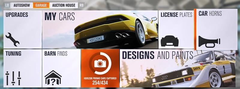 Forza Horizon 3 - Game Guide / FAQ - Page 2 - Horizon 3 Discussion