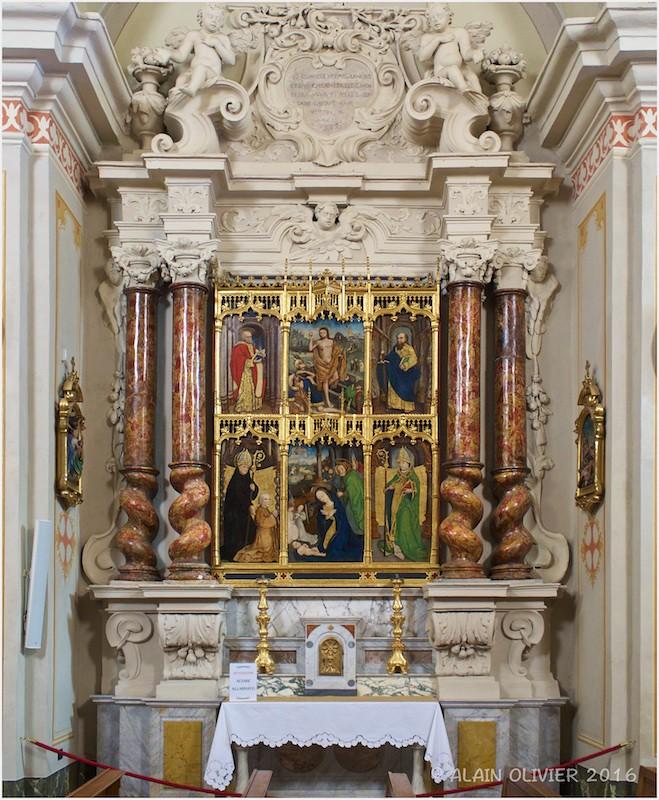 Excursion à la Sacra di San Michele 29067972025_14033fb1ae_b