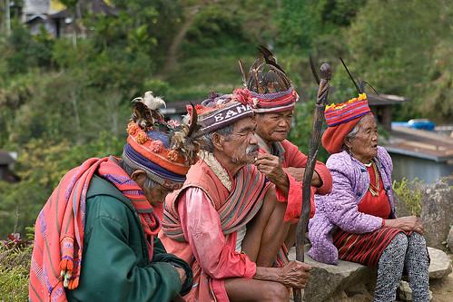 Immagini festa dei colori 2013 - Filippine