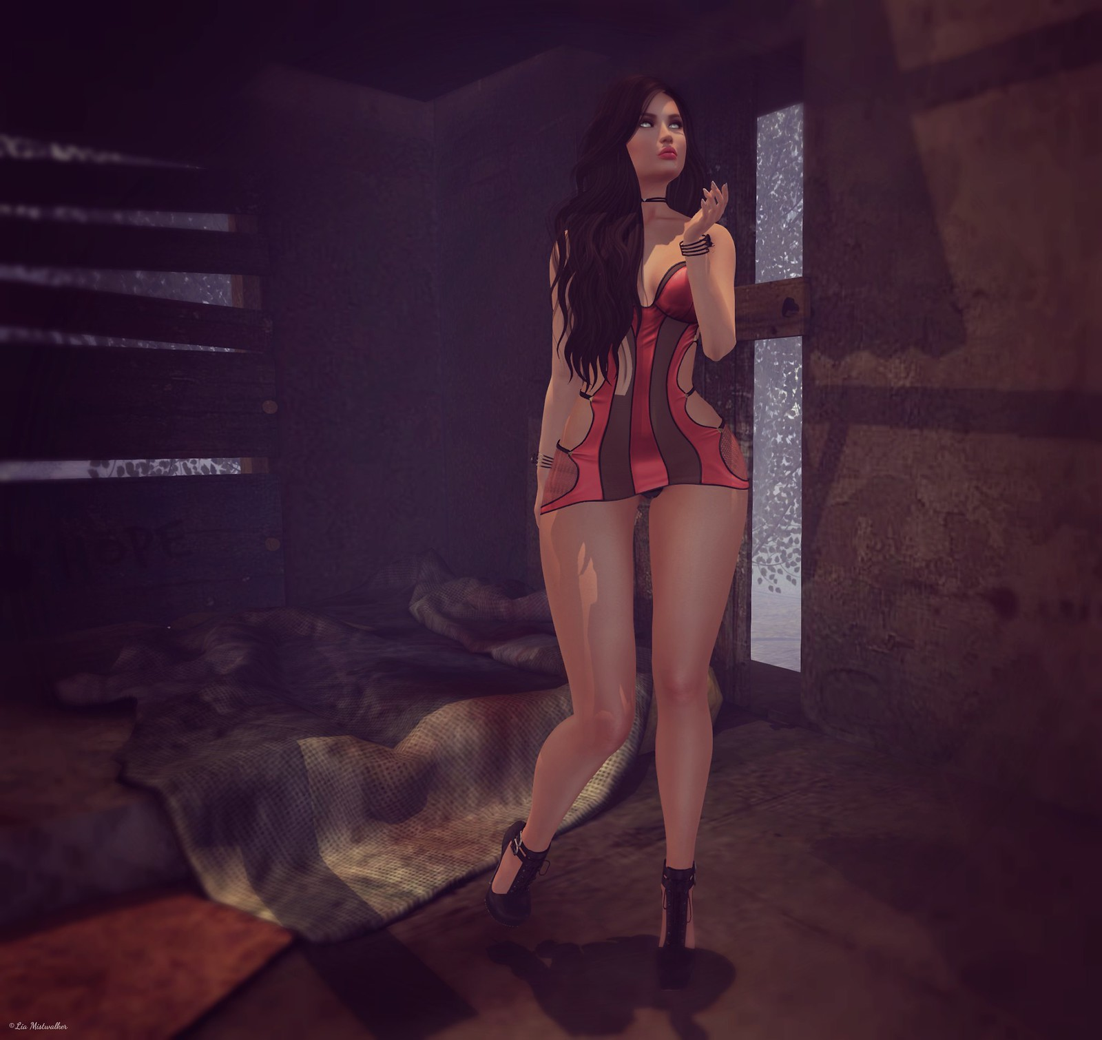 Fashion Therapy LOTD # 399