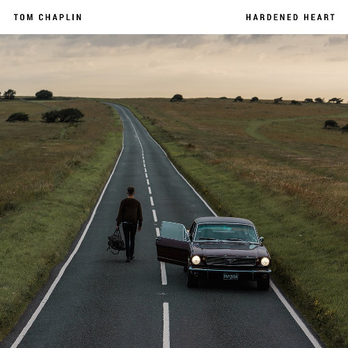 Tom Chaplin Hardened Heart cover art