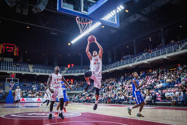 Antwerp Giants | 97- 82 | Kangoeroes Basket Willebroek