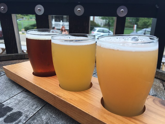 East End Brewing Co