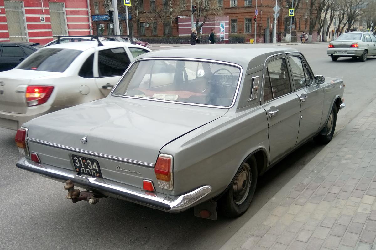 GAZ-24