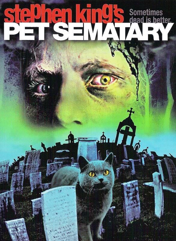 Pet Sematary - Poster 3