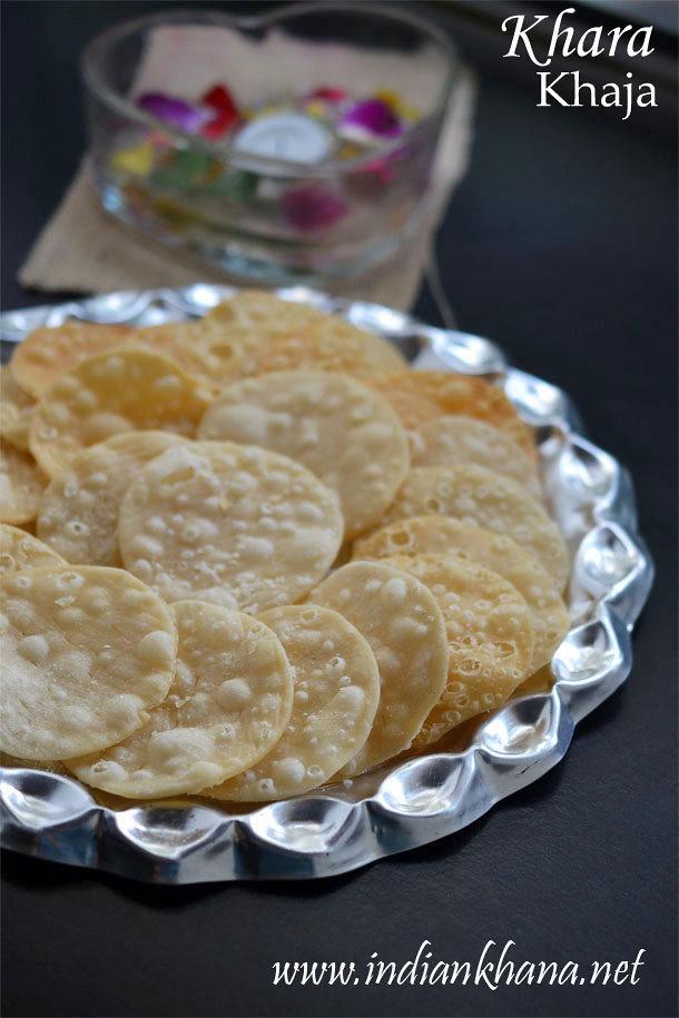 Khara-Khaja-Recipe