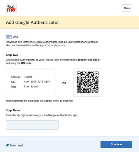 Realme New Zealand Visa Login
