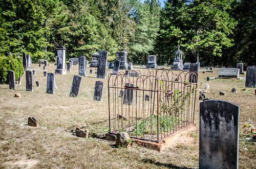 Generostee ARP Church and Cemetery-034