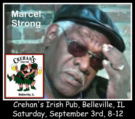 Marcel Strong 9-3-16